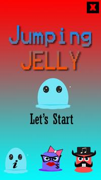 Jumping Jelly screenshot 13