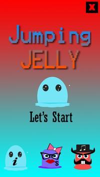 Jumping Jelly screenshot 1