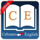 English Cebuano Dictionary icon