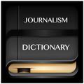 Journalism Dictionary Offline