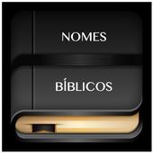 Nomes Bíblicos icon
