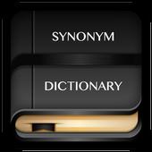Synonym Dictionary Offline icon