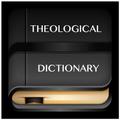 Theological Dictionary Offline