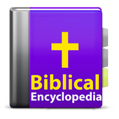 Biblical Encyclopedia icon