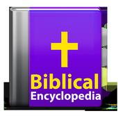 Biblical Encyclopedia icon