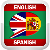 English Spanish Dictionary. icon