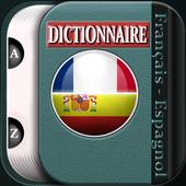 Français Espagnol Dictionnaire icon