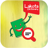 Lakota Language Dictionary icon
