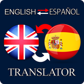 Spanish English Translator & English to Spanish icon