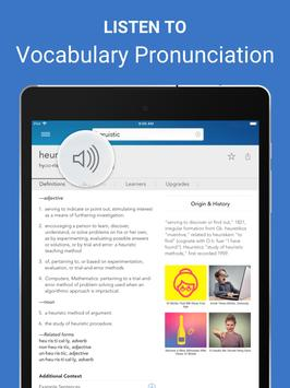 Dictionary.com: Find Definitions for English Words screenshot 8