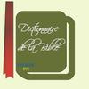 Icona Dictionnaire de la Bible