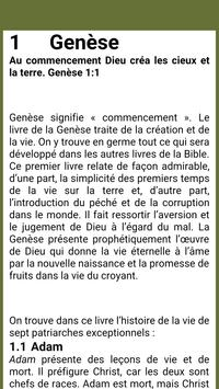 Dictionnaire de la Bible screenshot 21
