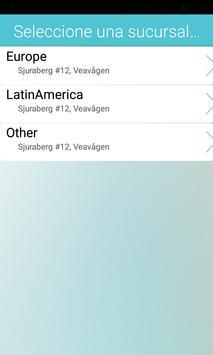 DiaMan screenshot 1