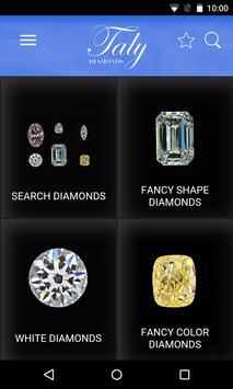 Taly Diamonds poster