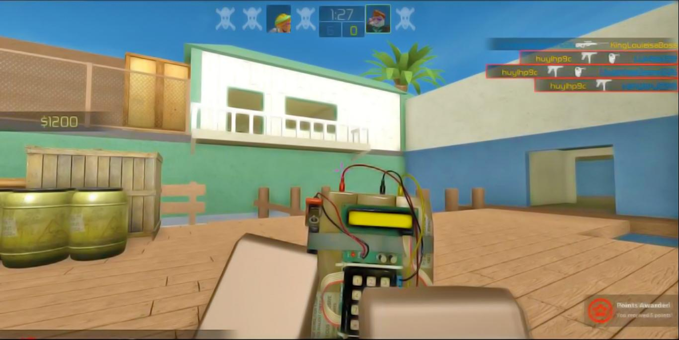 Roblox Counter Blox Roblox Offensive Spanish Guide For Counter Blox Roblox Offensive For Android Apk Download