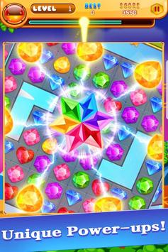 Jewels Match 3 Games screenshot 3