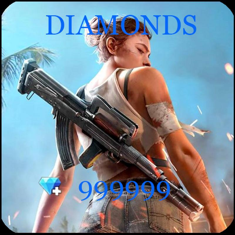 Diamond Garena Free Fire Calculator For Android Apk Download