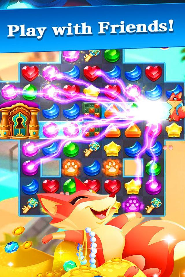 Genies and Gems or Jewels for Android - APK Download