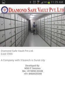 Diamond Safe Vault screenshot 5