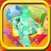 Diamond Rush icon