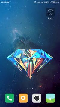 Diamond Wallpaper screenshot 5