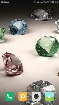 Diamond Wallpaper screenshot 8