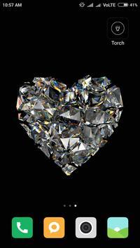 Diamond Wallpaper screenshot 11