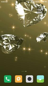 Diamond Wallpaper screenshot 12