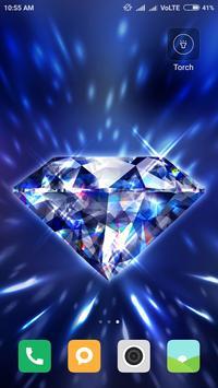 Diamond Wallpaper screenshot 3