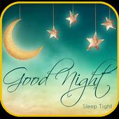 Good Night Sleep Tight icon