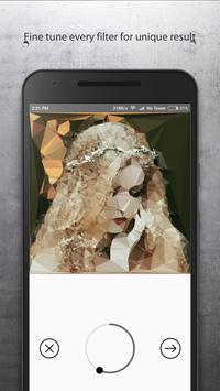 Diamond Camera - Photo Editor apk screenshot