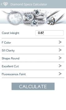 Diamond Calculator PRO for Android - APK Download