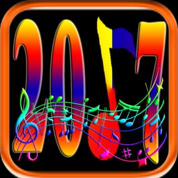New Year 2017 Ringtones poster