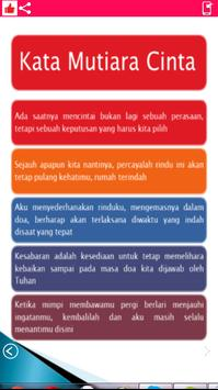 Kata Mutiara Cinta Fur Android Apk Herunterladen