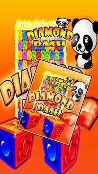 diamond dash city screenshot 3