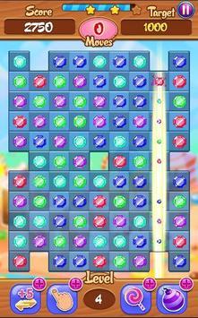 diamond dash city screenshot 1