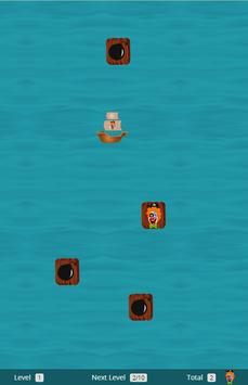 Clowns Want To Be Pirates screenshot 1