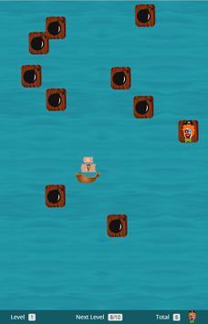 Clowns Want To Be Pirates screenshot 2