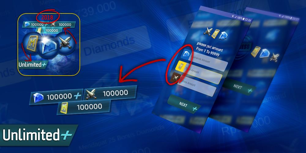 Instant mobile legends free diamond Daily Rewards for