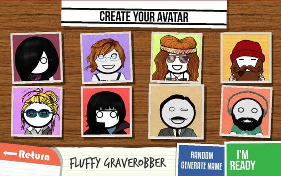 Barcrawler Free screenshot 1