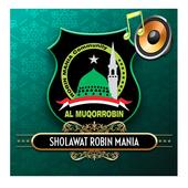 Sholawat Robin Mania icon