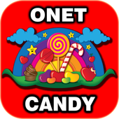 ONET CONNECT CANDY icon
