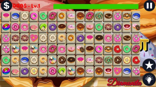 ONET CONNECT DONUTS screenshot 8