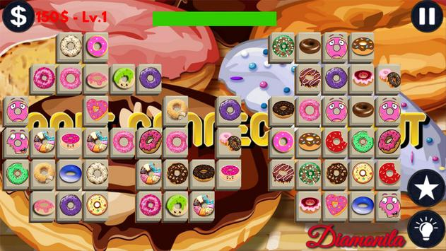 ONET CONNECT DONUTS screenshot 11