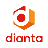 Dianta Courier Apps icon