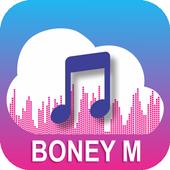 Boney M. Greatest Hits icon