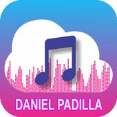 Daniel Padilla Top Songs icon