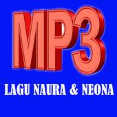 Lagu Naura & Neona Full Lengkap icon