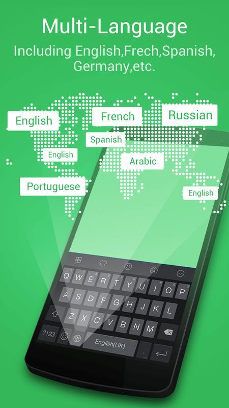 скачать emoji keyboard на русском