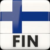 Radio Finland - Radio Suomi icon